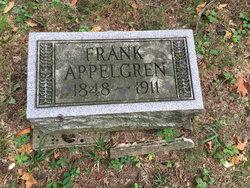 Frank A Applegren