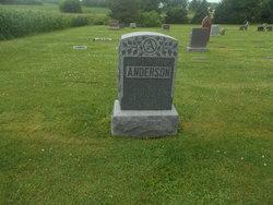 August Severus Anderson