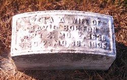 Lydia Ann <I>Tonkin</I> Borton