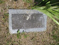Eva E. <I>Jackson</I> Edes