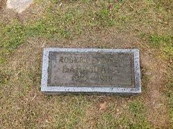 Robert Ernest Barksdale