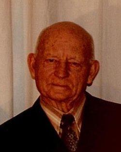 Glen Peter Johnson