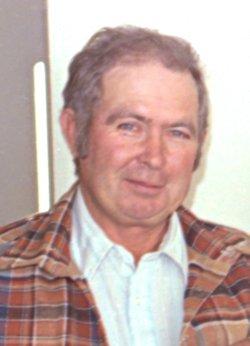 Gordon Kent Johnson
