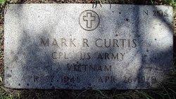 Mark Robert Curtis