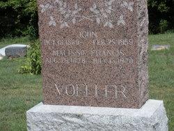 John Voeller