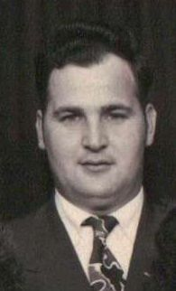 Forrest Bruce Ankenbauer