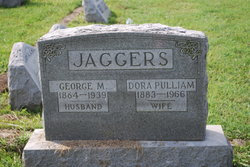Dora <I>Pulliam</I> Jaggers