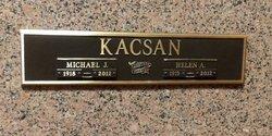 Michael J. Kacsan