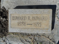 Edward Robert Howard