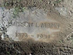 Emerson L. Mann