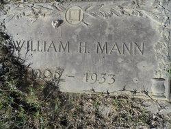 William H. Mann
