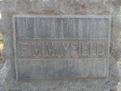 Francis Marion Mayfield