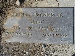 Frank J. Perkins, Jr