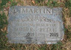 David R Martin