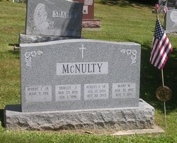 Mary M. McNulty