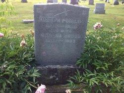 Joseph Pombrio