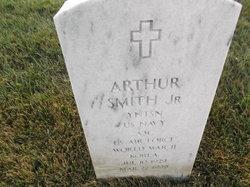 Arthur Smith, Jr