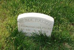 Meade Battaile