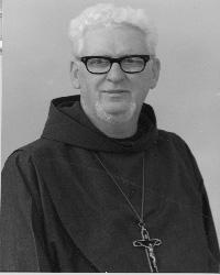 Rev Fr Noel McSweeney