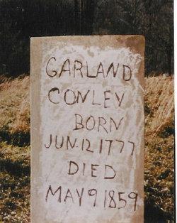 Garland Boag Conley Sr.