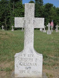 Rev Fr Joseph H Gilsenan