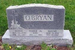 George Elder O'Bryan, Jr