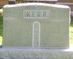 Robert W. Kerr
