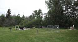 Hecla Island South Cemetery