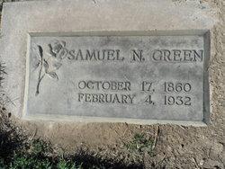 Samuel N. Green