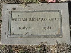 William Richard Keith