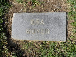 Ora Moyer