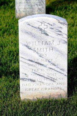 "William J ""Bill"" Smith"