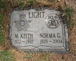 Norma G Light