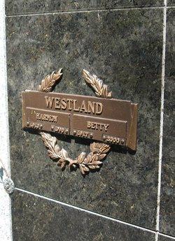 Betty Westland