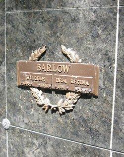 William Barlow