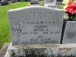 Billie Joyce <I>Guidry</I> Aucoin