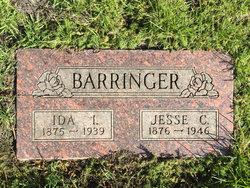 Jesse Clifford Barringer