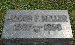 Jacob F. Miller
