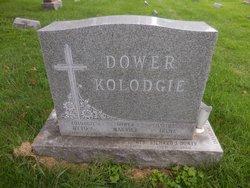 Irene M Dower