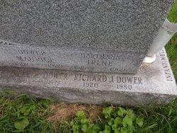 Richard J Dower