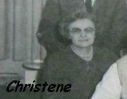 Christine V. Ennis