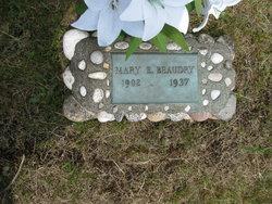 Mary E. Beaudry