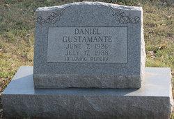 Daniel Gustamante