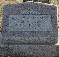 Alexander Richard Gustamante