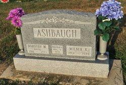 Dorothy M. <I>Roehl</I> Ashbaugh
