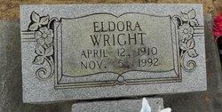 Eldora Wright