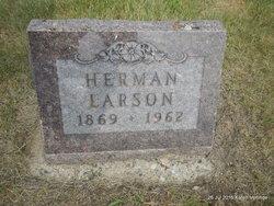 Herman Larson