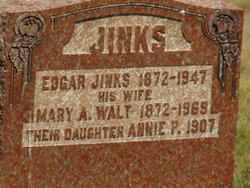 Mary Alice <I>Walt</I> Jinks