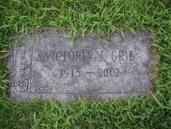 Victoria Johanna Grib