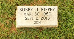 Bobby Joe Rippey